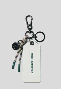 KARL LAGERFELD - K/ZODIAC CAPRICORN - Key holder - black/multi - 1