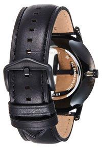 Fossil - THE MINIMALIST - MONO - Watch - schwarz - 2