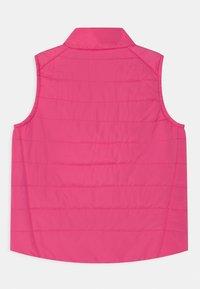 LEGO Wear - UNISEX - Waistcoat - pink - 1