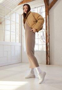 Steve Madden - CELLO - Sneakers laag - white - 2