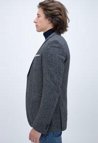 CG – Club of Gents - Blazer jacket - dark grey - 3