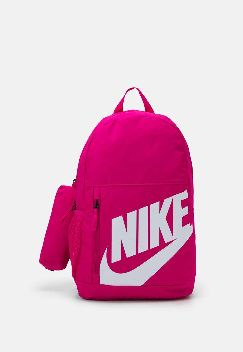 Nike Sportswear - SET UNISEX - Školní sada - fireberry/white