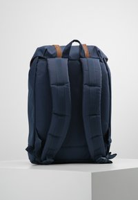 Herschel - RETREAT - Zaino - navy - 2