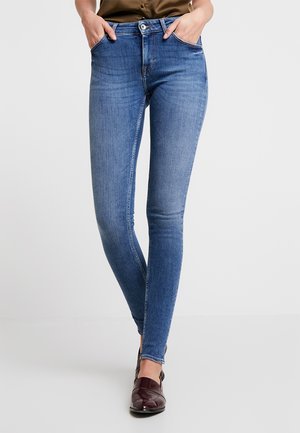 SLIGHT - Jeans Skinny Fit - medium blue