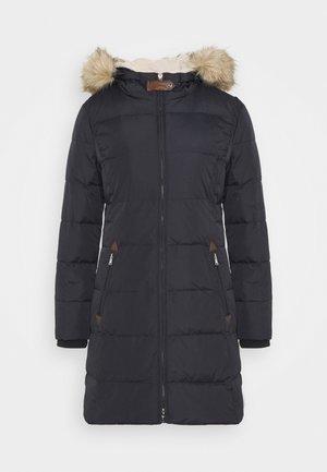 JACKET - Down coat - navy