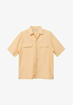 LORCA - Shirt - zalm