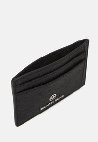 MICHAEL Michael Kors - JET SET CARD CASE - Peněženka - black - 2