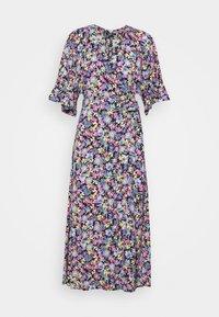 Gina Tricot Petite - DOLLY LONG DRESS - Vestido informal - spring - 0