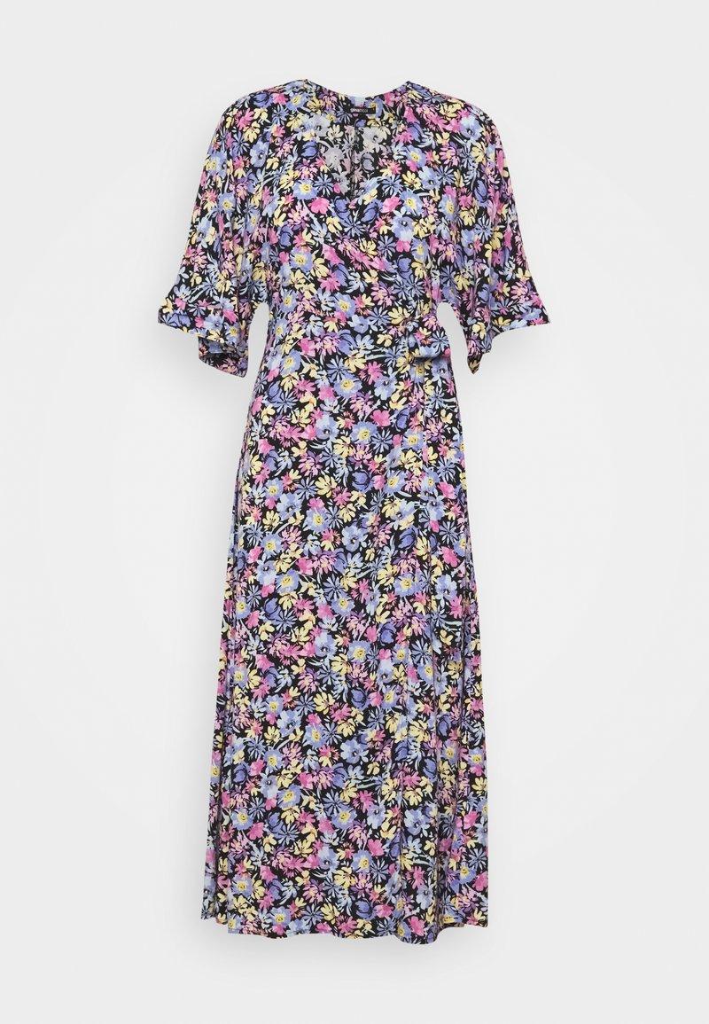 Gina Tricot Petite - DOLLY LONG DRESS - Vestido informal - spring