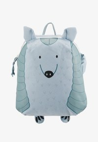 Lässig - BACKPACK ABOUT FRIENDS LOU ARMADILLO - Rucksack - blue - 1