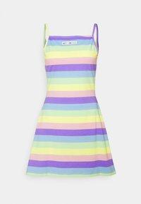 Ellesse - FIAMMETIA - Shirt dress - multi - 7