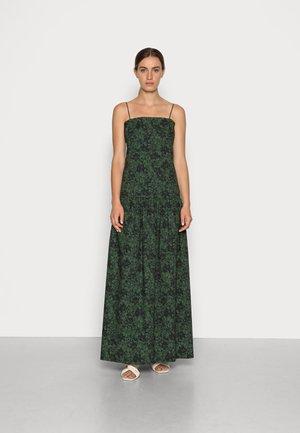 GARDEN PARTY SUN DRESS - Maxi-jurk - floral
