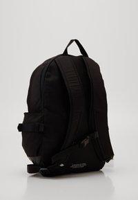 adidas Originals - MODERN UNISEX - Sac à dos - black - 1