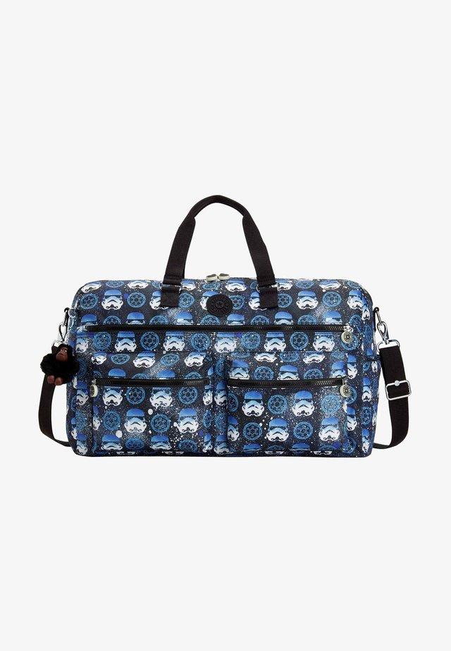 DISNEY EYES - Weekend bag - interstorm