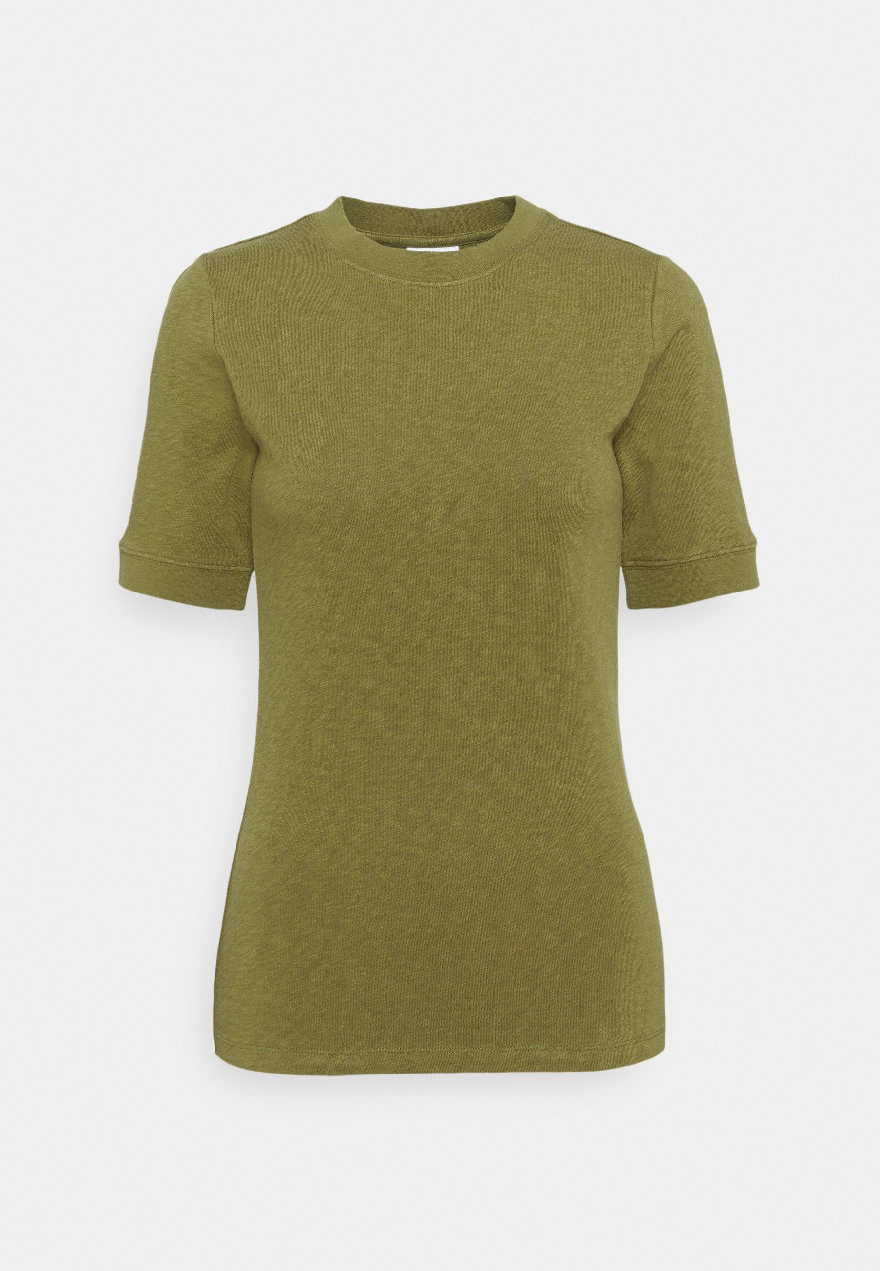 Women MODERN - Basic T-shirt