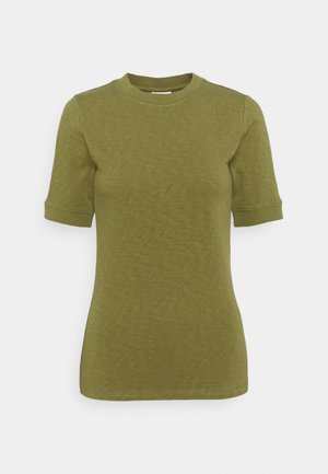 MODERN - Basic T-shirt - fresh herbs