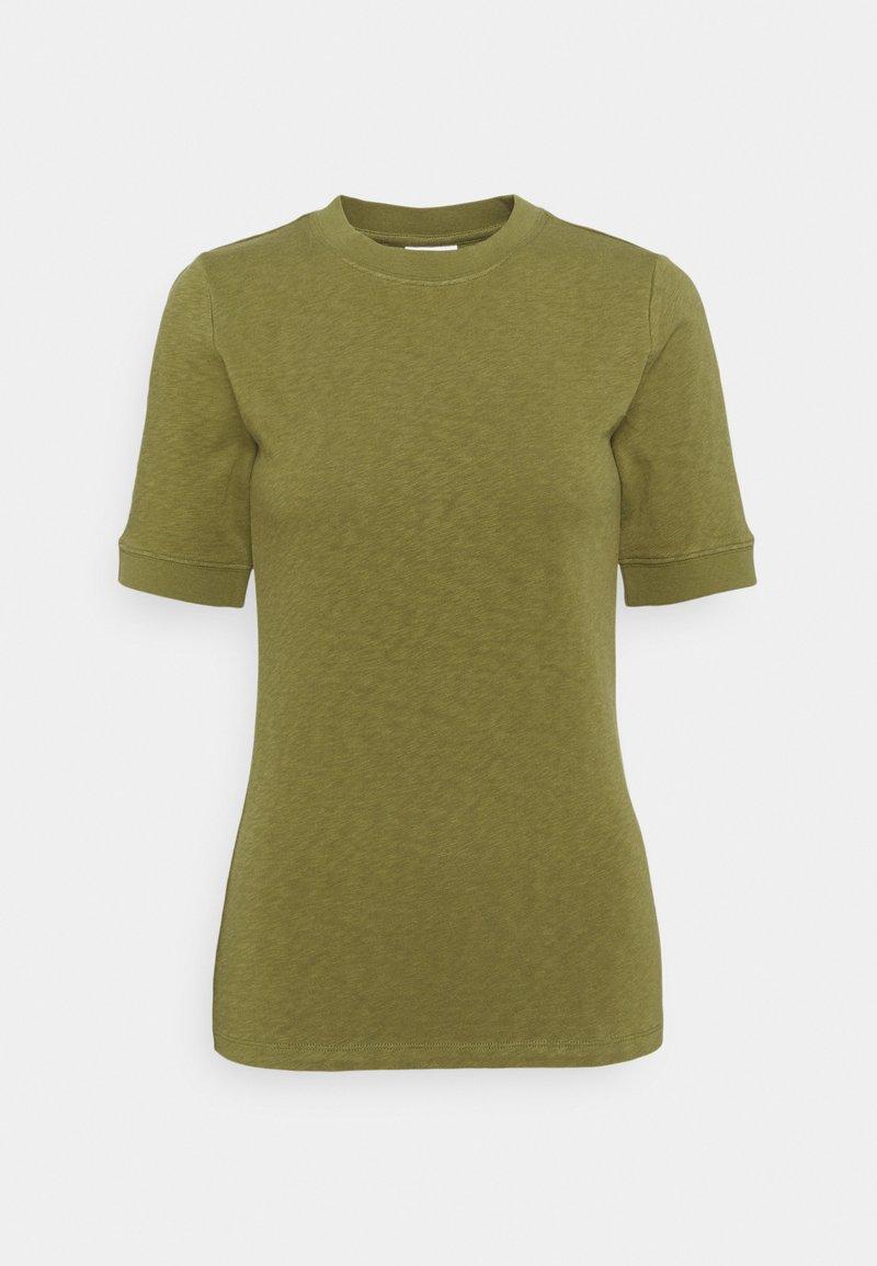 Marc O'Polo DENIM - MODERN - T-shirt basic - fresh herbs