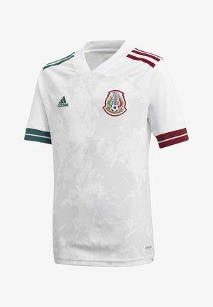 MEXICO AWAY JERSEY - Club wear - white