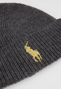 Polo Ralph Lauren - Mütze - grey - 5