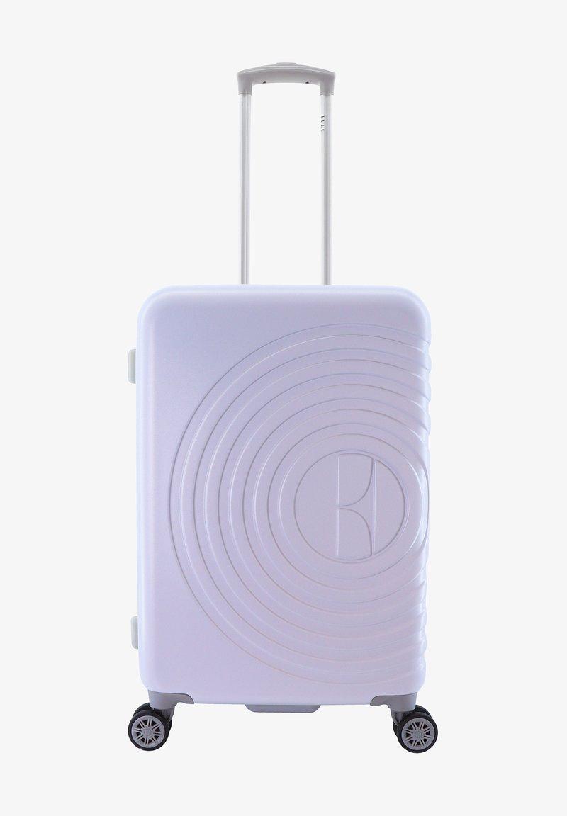 ELLE - Wheeled suitcase - lila