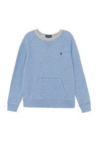 Polo Ralph Lauren - Sweatshirt - cobalt heather - 0