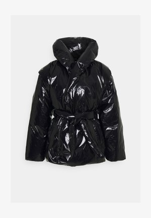 MARY DOWN JACKET - Winterjas - black