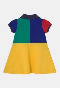 Polo Ralph Lauren - DAY DRESS SET - Day dress - active royal - 1