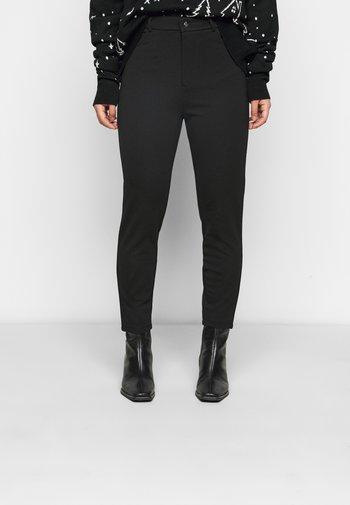 HIGH WAIST 5 pockets PUNTO trousers