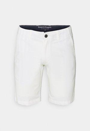 SCHERBATSKY - Shorts - white