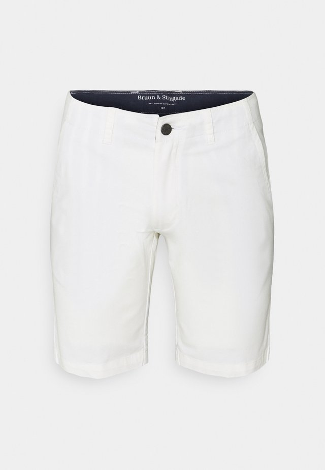 SCHERBATSKY - Shorts - white