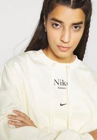 Nike Sportswear - Sudadera - coconut milk - 3