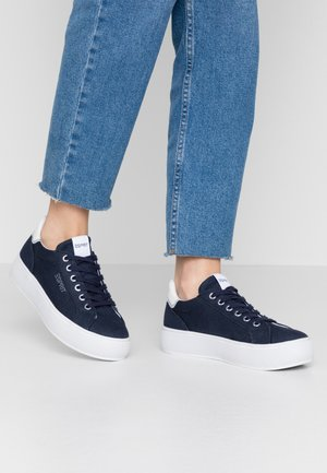 BABIKA  - Trainers - navy
