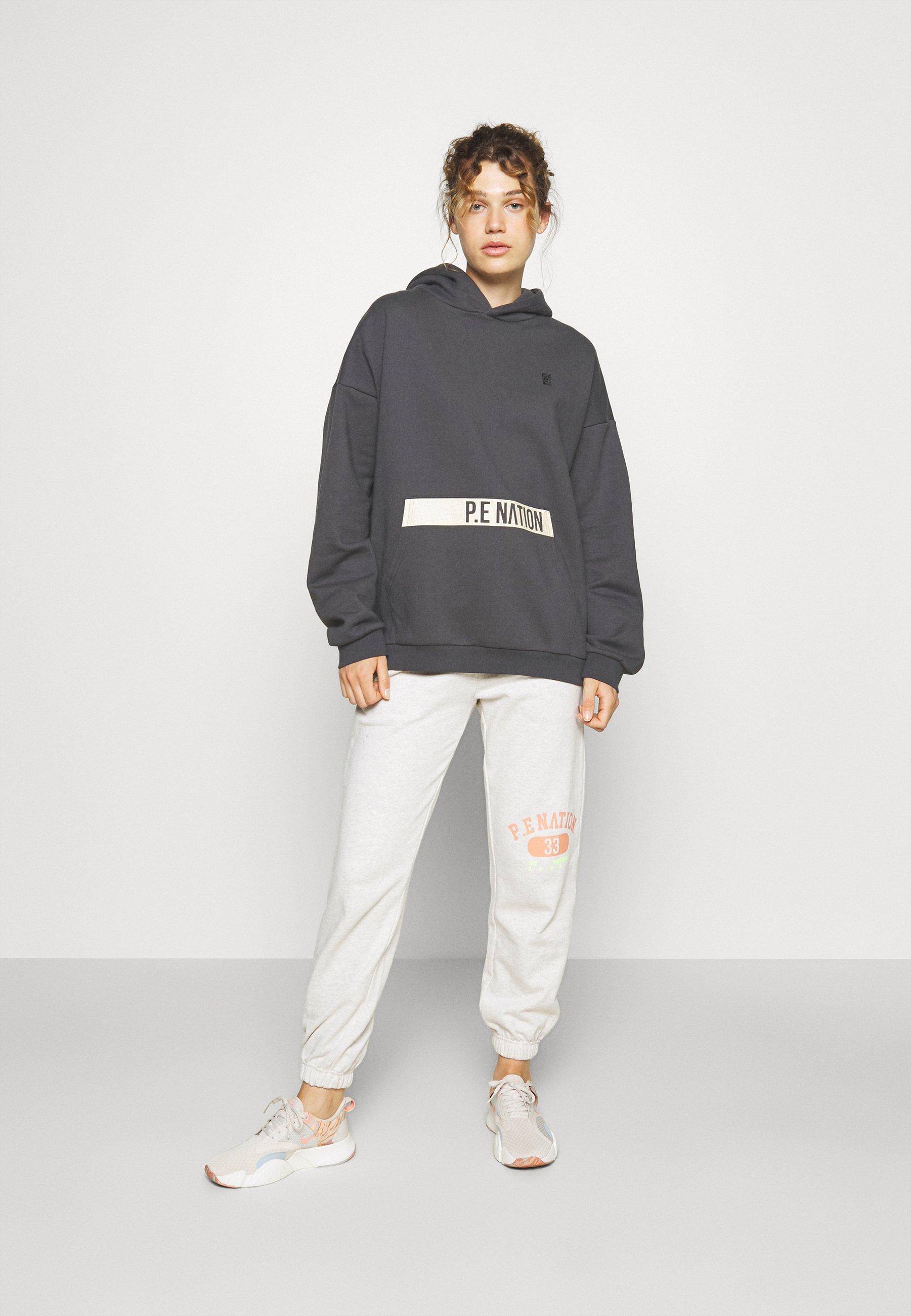 Women MOMENTUM HOODIE - Sweatshirt