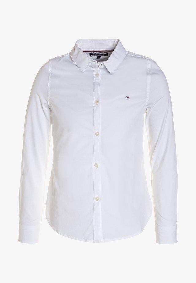 GIRLS - Camicia - bright white