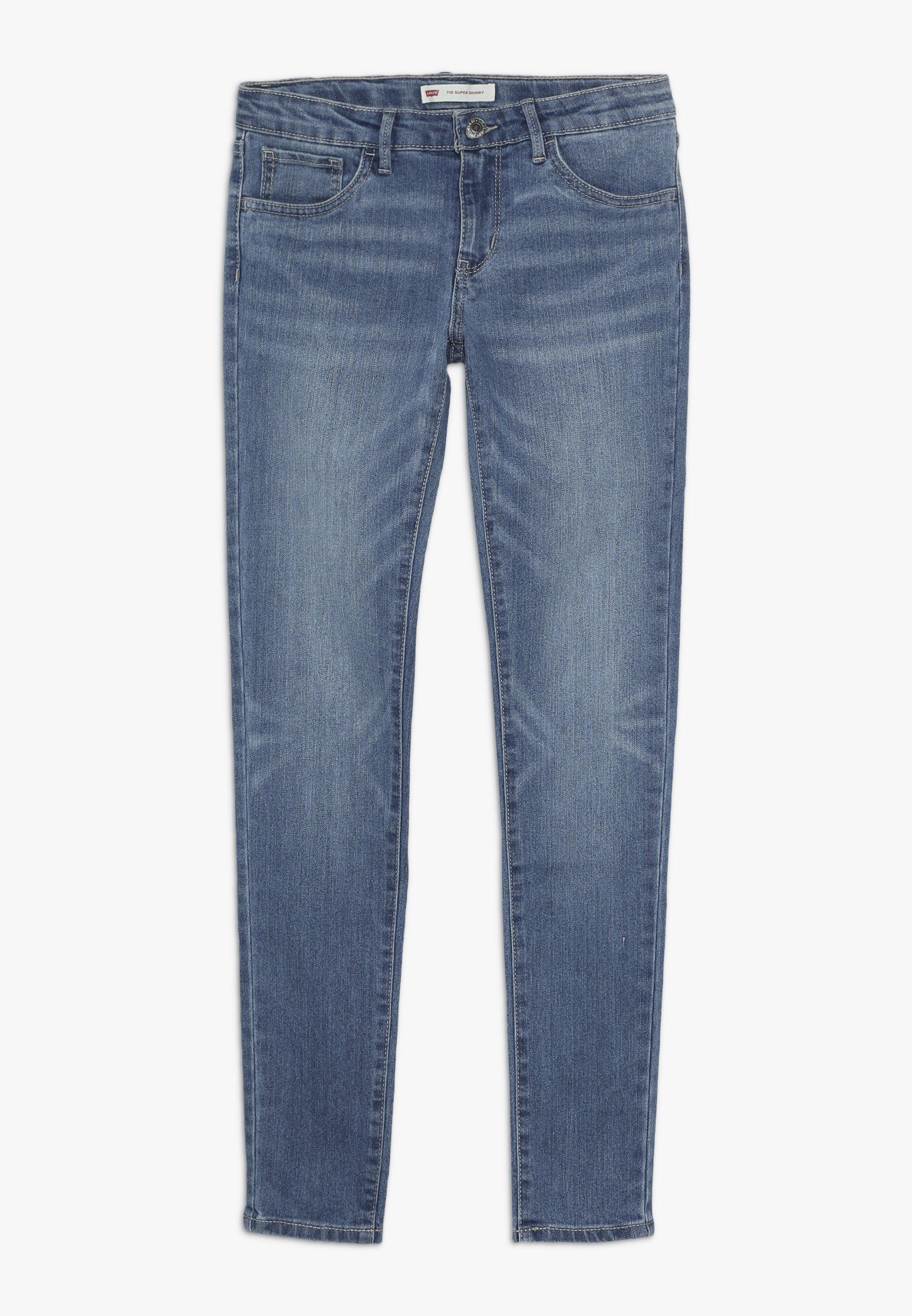 Kids 710 SUPER SKINNY  - Jeans Skinny Fit