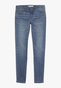Levi's® - 710 SUPER SKINNY - Jeans Skinny Fit - kiera - 0