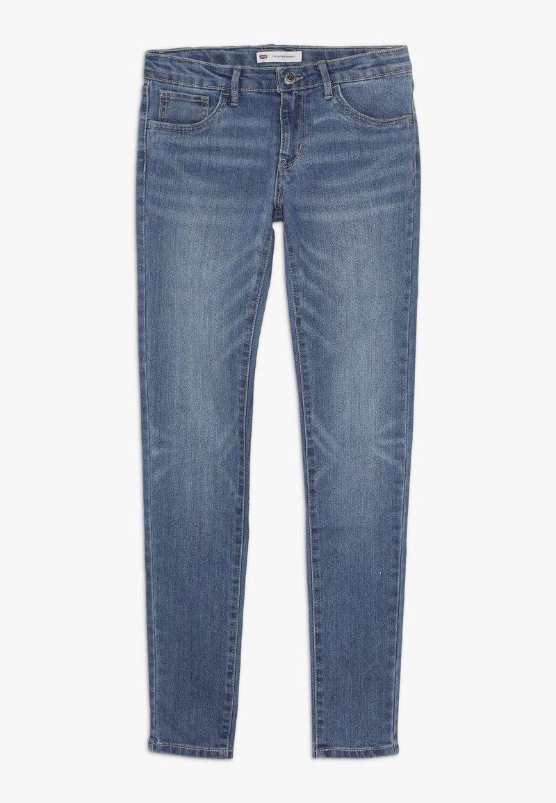 Levi's® - 710 SUPER SKINNY - Jeans Skinny Fit - kiera