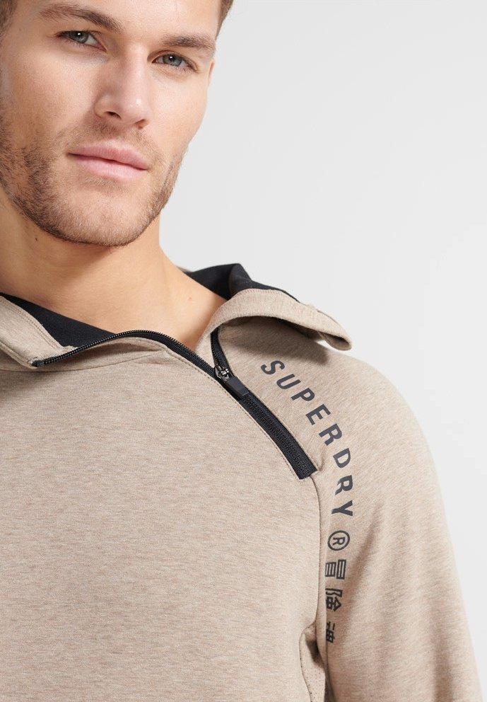 Herrer GYMTECH - Sweatshirts