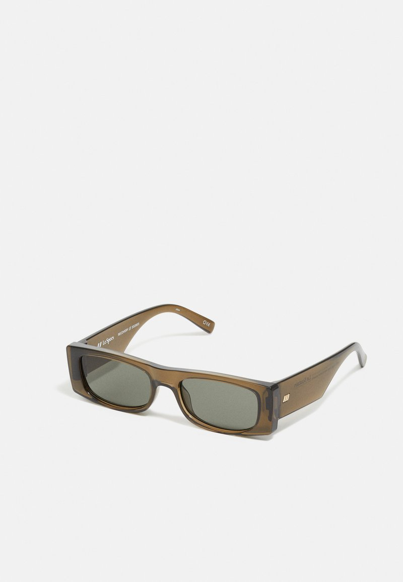 Le Specs - RECOVERY LE SUSTAIN - Sunglasses - olive