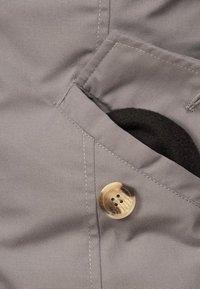 Marikoo - KARMAA - Winter coat - grey - 5