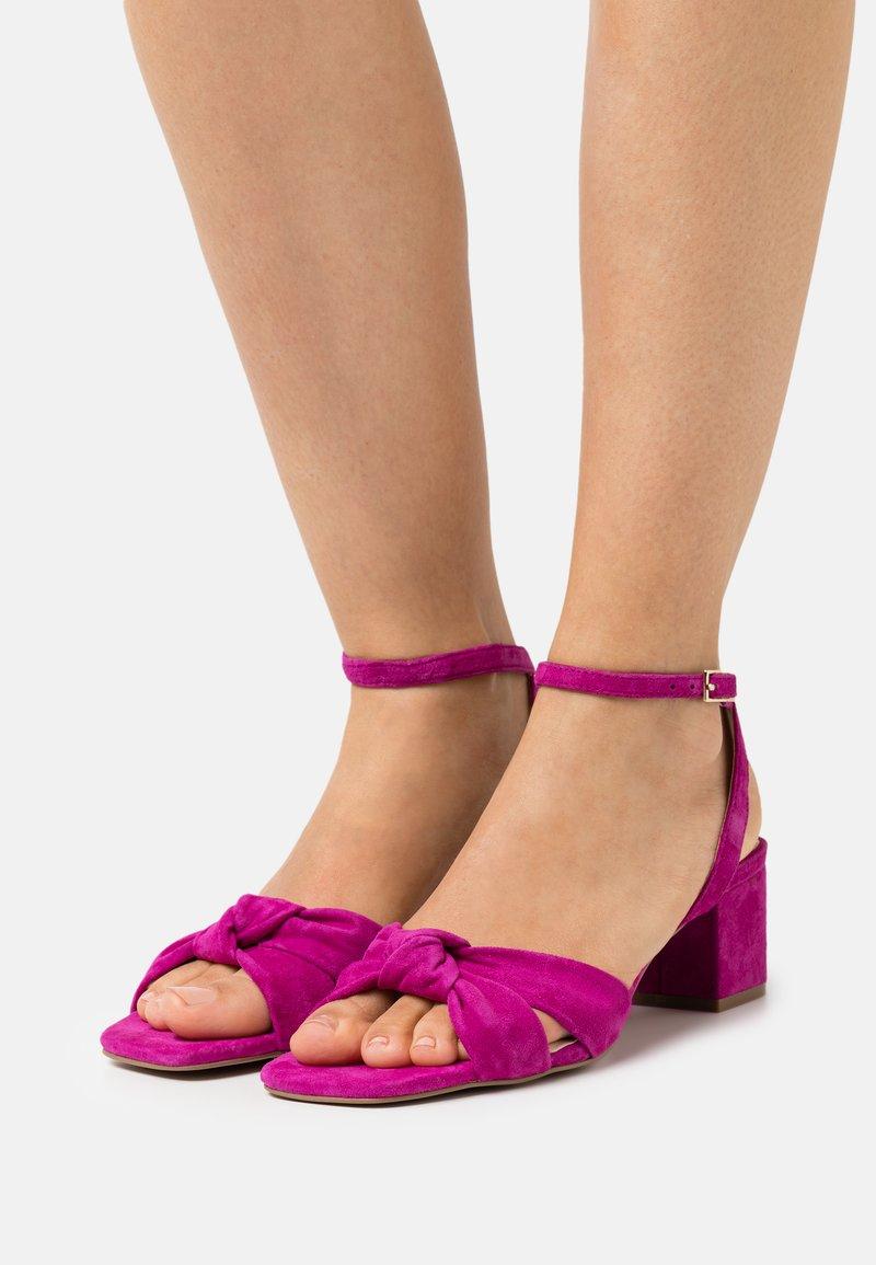 Zign - Sandalen - pink