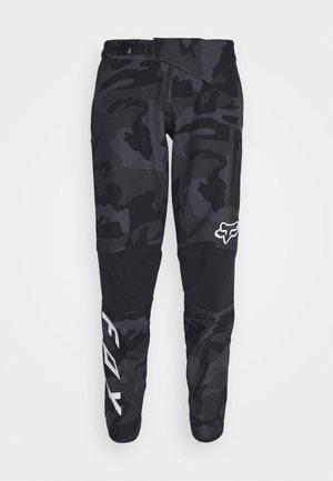 DEFEND FIRE PANT - Trousers - black