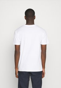 Chi Modu - BIGGIE - Print T-shirt - white - 2