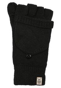 Roeckl - Fingerless gloves - black - 1