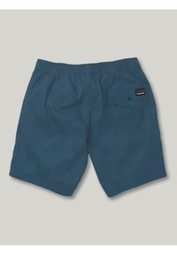 Volcom - MONGROL EW SHORT 18 - Shorts - faded_navy - 2