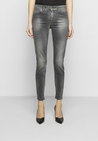 DRYKORN - NEED - Jeans Skinny Fit - grey - 0