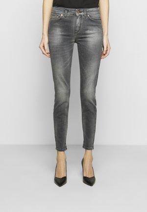 NEED - Skinny džíny - grey