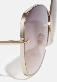 Tom Ford - Zonnebril - shiny rose gold-coloured/gradient brown - 3