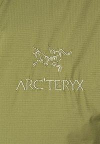 Arc'teryx - ATOM SL VEST MENS - Smanicato - olive - 2