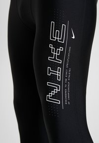 Nike Performance - RUN MOBILITY - Medias - black - 6